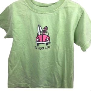 Other - PLANET COTTON GUC GIRLS T-SHIRT SIZE XS